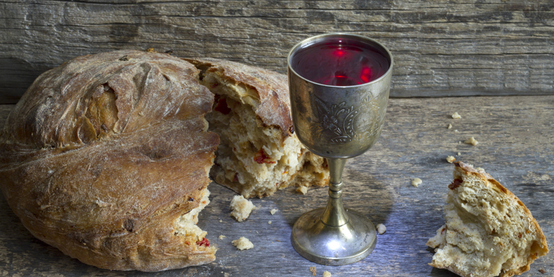 What is the Lord's Supper, or Communion?