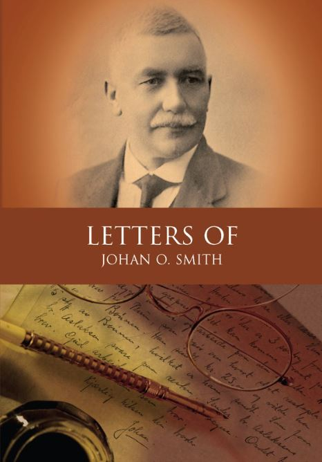Letters of Johan Oscar Smith